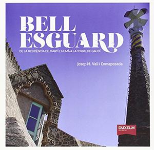 Bellesguard_Vall