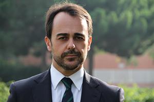 Oscar Ramírez