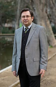 Bartolomé Criada. Fotografia de l'ACiV del Turó Parc