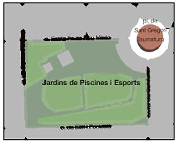 jardins Piscines