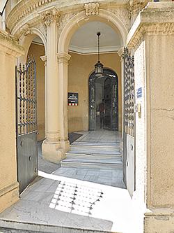 mossos_Porta ABP