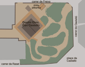 Can Castello