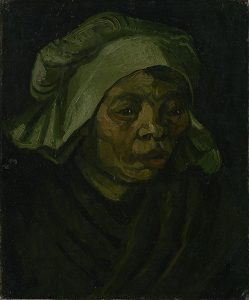 Fotografies cedides pel Van Gogh Museum, Amsterdam