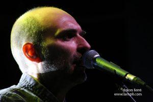 Joan Miquel Oliver. Fotografia de Dolors Ferré - www.lampli.com