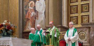 Nou orgue de Sarrià