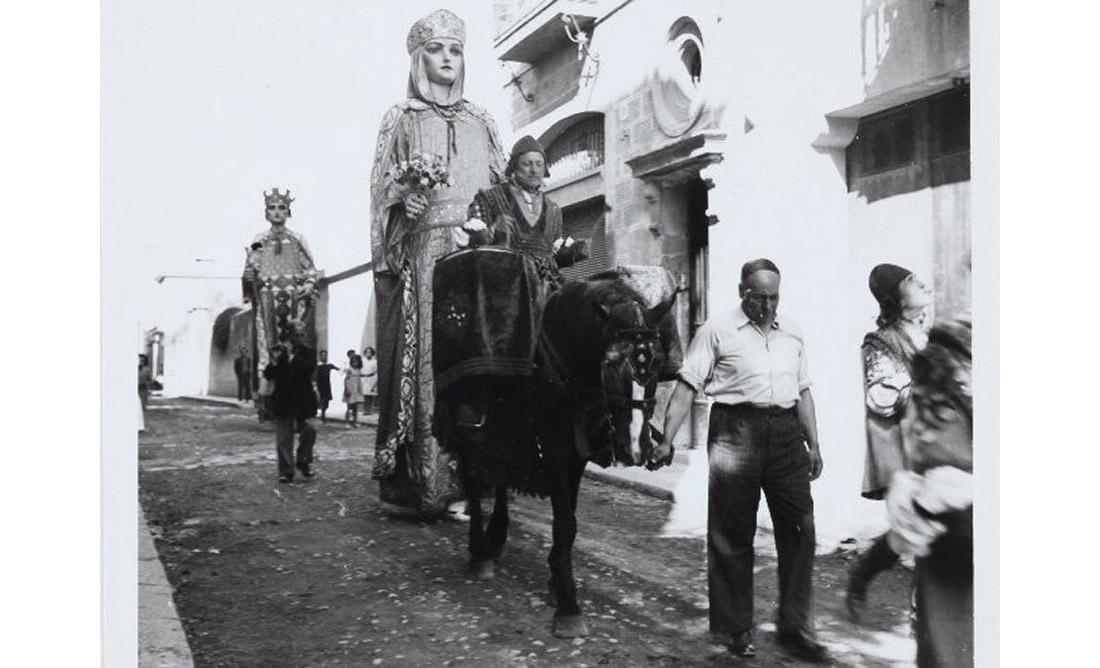 Corpus a Sarrià