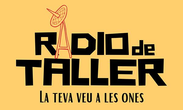 Ràdio de Taller